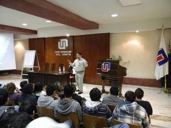 Las Conferencias Universitarias