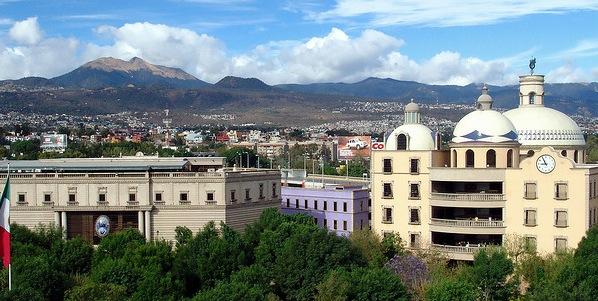 ITESM Ciudad-de Mexico