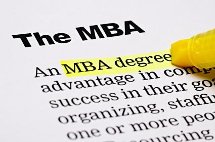 Beneficios de Estudiar un MBA