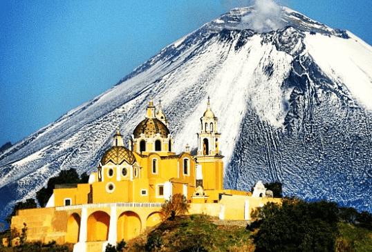 Universidades en Puebla