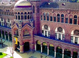 Universidades Españolas Famosas