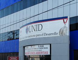 Universidad UNID