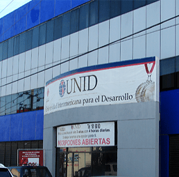 Universidad UNID