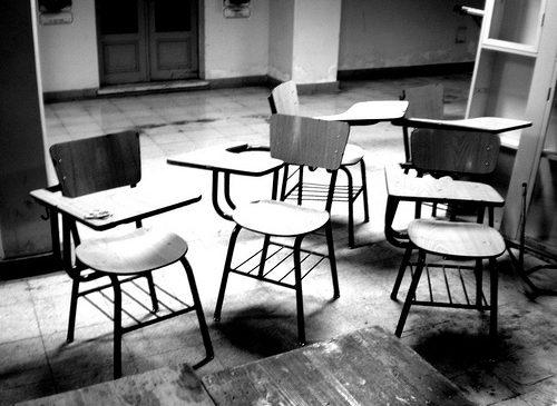 La Problemática de la Deserción Escolar